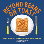 BEYOND BEANS ON TOAST