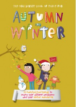 AUTUMN AND WINTER BOOK + CD