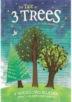 THE TALE OF THREE TREES BOOK ENHANCED CD