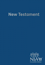NIRV ACCESSIBLE NEW TESTAMENT