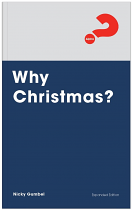 WHY CHRISTMAS EXPANDED EDITION
