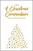 A CHRISTMAS COMPENDIUM HB