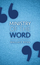 MINISTRY OF THE WORD