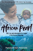 AFRICAN PEARL