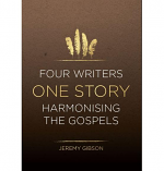 FOUR WRITERS ONE STORY
