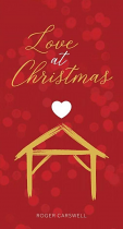 LOVE AT CHRISTMAS TRACT PACK OF 25