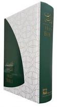 ARABIC/ ENGLISH BIBLE