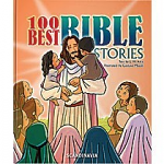 100 BEST BIBLE STORIES HB