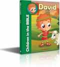 DAVID HB CHILDREN IN THE BIBLE