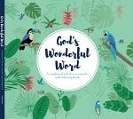GODS WONDERFUL WORLD HB