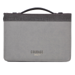 COURAGE BIBLE CASE