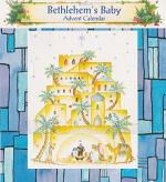 BETHLEHEM'S BABY ADVENT CALENDAR