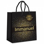 CHRISTMAS GIFT BAG IMMANUEL