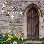EASTER BLESSING PACK OF 5