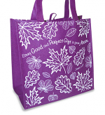 EVERY GOOD AND PERFECT GIFT ECO TOTE BAG