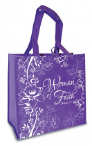 HEBREWS 11:1 ECO TOTE BAG