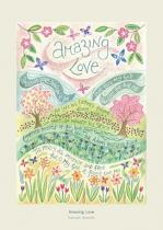 AMAZING LOVE HANNAH DUNNETT PRINT