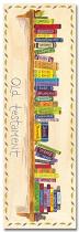 HANNAH DUNNETT BOOKMARK BOOKS OF THE BIBLE