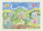 HANNAH DUNNETT CARD NEW HOME