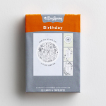 BOTANICALS BIRTHDAY BOX