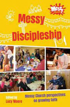 MESSY DISCIPLESHIP