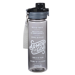 ARMOUR OF GOD PLASTIC WATER BOTTLE