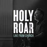 HOLY ROAR LIVE FROM CHURCH CD