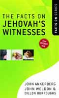 FACTS ON JEHOVAHS WITNESSES