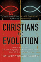 ECHRISTIANS AND EVOLUTION