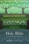 NRSV ANGLICIZED BIBLE HB
