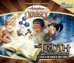 THE TRUTH CHRONICLES AUDIO CD