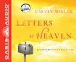 LETTERS TO HEAVEN AUDIO CD
