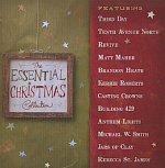THE ESSENTIAL CHRISTMAS COLLECTION CD