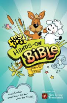 MY FIRST HANDS ON BIBLE HB