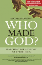 WHO MADE GOD 3RD EDITION