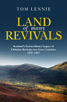 LAND OF MANY REVIVALS