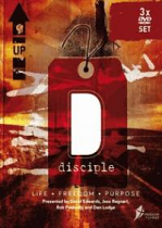 DISCIPLE 10 SESSION DVD