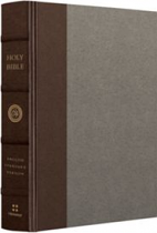 ESV READERS BIBLE HB