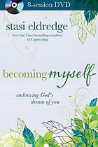 BECOMING MYSELF DVD