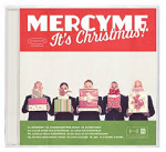 MERCY ME ITS CHRISTMAS CD
