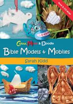 BIBLE MODELS & MOBILES PB + CD ROM