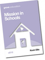 MISSION IN SCHOOLS ED19