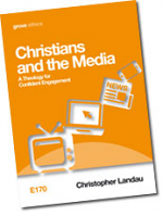 CHRISTIANS AND THE MEDIA E170