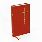 COMMON WORSHIP DESK EDITION