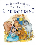 THE STORY OF CHRISTMAS PACK OF 10