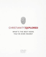 CHRISTIANITY EXPLORED DVD 2016