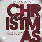 CHRISTMAS FROM THE VINEYARD CD