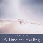 A TIME FOR HEALING CD