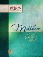 PASSION TRANSLATION MATTHEW