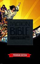 ESV ACTION BIBLE STUDY BIBLE